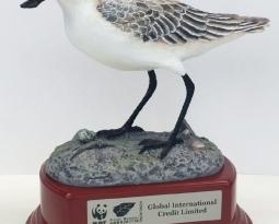 世界自然基金會香港分會公司會員計劃會籍頒授典禮 2017